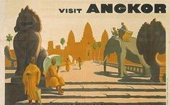 Angkor Postcard