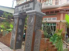 Angkor Wonder Hotel, Siem Reap CAMBODIA