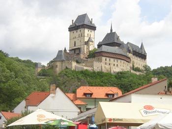 Karlstejn_castle_Czech_Republic