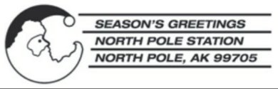Postmarks from the north pole asian meanderings by mark jochim