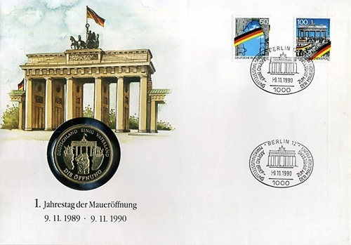 germany-fdc