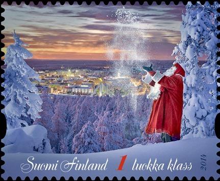 Christmas 2014 Finland 01