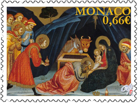 Christmas 2014 - Monaco