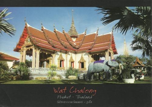 Thailand 003 - Wat Chalong