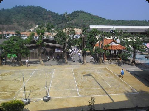 Koh Sirae School, Phuket THAILAND