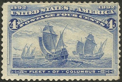 United States - 233 - 1893