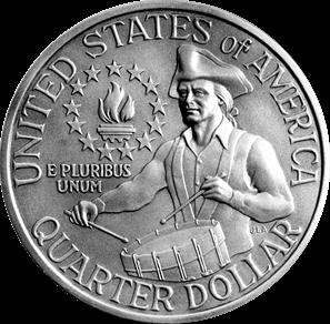 1976_Bicentennial_Quarter_Rev